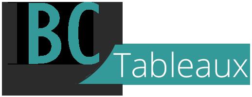 IBC Tableaux